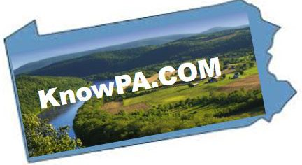 PA Public Safety and Awareness Portal
